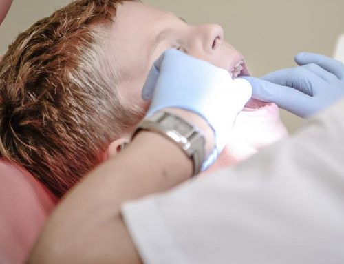 Why Do Dentists Fix Cavities for Children?